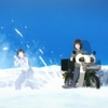 スーパーカブ 第10話「雪」の感想・レビュー