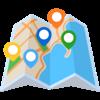 地図アプリのベースに。KMLをmBaaSに取り込む