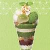 【デニーズ】対象の抹茶デザートを注文すると、nanaco決済でポイント5倍♡クーポンあります!!