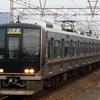 出張ついでの大阪撮り鉄記録④ 塚本駅にて最後の追い込み