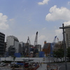 大名古屋ビルヂングの跡地
