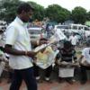 インドの主要メディア、政権宣伝と引き換えに巨額の契約を求める、とNPOが暴露報道