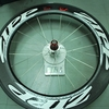 Zipp 808 Firecrest Tubular Wheels 2011