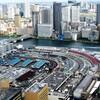 「日本の20世紀遺産20選」に築地市場など選定