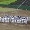 【高校硬式野球部】ベスト16進出!