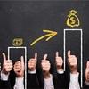 サラリーマンへ贈る人より給料を上げる方法