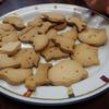 なかしましほさんのクッキー。