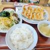 埼玉に多い餃子チェーン「ぎょうざの満州」デビューしました。意外とあっさりで旨い!安くてボリューム満点のセットは侮れないやつ。