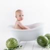 新生児の沐浴にオススメのアイテムを教えてあげるね