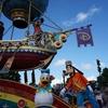香港ディズニーランドへ行こう(2日目:フライトオブファンタジーパレード) / Trip to Hong Kong Disneyland, Day 2:Flights of Fantasy Parade