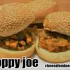 スラッピージョーのレシピ Sloppy joe【アメリカ料理】