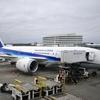 ANA787ビジネスクラス搭乗記【787-8飛ぶNH177便シアトル=成田】