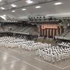 第50回 関東高等学校少林寺拳法大会(東京)