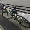 初めての長距離サイクリング