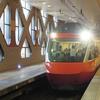 新緑の箱根旅(1)/小田急新型ロマンスカーGSEに乗って箱根・翠松園へ