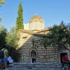 【ギリシャ旅行記】4:アテネ市内のビザンティン教会いろいろ
