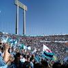 2010ナビスコカップ決勝  ジュビロ磐田 vs サンフレッチェ広島 2010.11.3