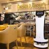 配送ロボットがあなたの未来の同僚に!ーインターン生が迫るその魅力ー<vol4.コロナ禍における配送配膳ロボット>