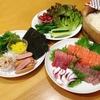 家事えもんの手巻き寿司が独創的! もはや「おにぎらず」では?