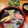 神楽坂【喜久寿し】でまったりランチ!住宅地のアットホームなお寿司屋さん