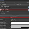 【Unity】uGUI の Button や Text の Inspector をエディタ拡張する方法