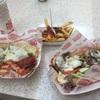 #122 ハワイのおいしいもの 機内食〜1日目