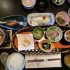 【水上温泉】2日目-1 別亭やえ野 朝ご飯もたっぷり。そして谷川岳へ。