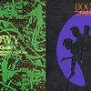 """1枚目 BOOWY「""""GIGS"""" JUST A HERO TOUR 1986」(1986年)/ライヴ音源を大幅に加工し可能性を広げた名""""ライヴアルバム"""""""
