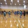 女子速報 vs 大四JVC