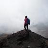 大雪山 旭岳 登山ルートと地図に載っていないコースタイムも紹介します