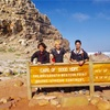 世界一周109日目 南アフリカ(30) 〜旅もいよいよ終盤、アフリカ大陸最南端・喜望峰へ!〜