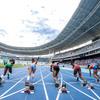 数字で見る。【日本人初の100m9秒台は、どれほどすごいのか?】桐生祥秀おめでとう!