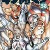 感想:WEBコミック「キン肉マン」第206話「完璧超人始祖よ、永遠に!!の巻」