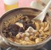 キノコ鍋で身体スッキリ:キッコーマン寄せ鍋つゆコクだし醤油使用 野菜高騰レシピ第二弾!
