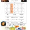 平成30年10月 いるマーケット出店スケジュール 2018.10.1