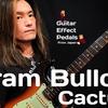 """ワンフレーズの魅力 - Hiram Bullock """"Cactus"""""""