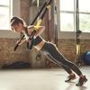 サスペンショントレーニングのテクニック(全身を一つのユニットとして動作を統合できるように、片脚の筋力とパワー、神経筋を鍛えることは、急な減速やカット、爆発的な加速は、試合の勝敗を決定づけるプレーの創造に必要なツールになる)