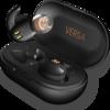 【完全ワイヤレスイヤホン XROUND VERSA フラッシュレビュー】繊細なサウンドを持つ明るい完全ワイヤレスイヤホン