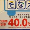 自動車保険 会社の団体割引より、ネット会社の方が、6000円も安かった❗