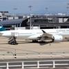 【セントレア】キャセイパシフィックのA359が遂に飛来‼︎