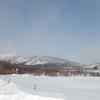 臥牛山(がぎゅうざん)(1071m)・新得町