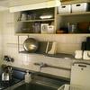 【公開】食器少な目 我が家の台所
