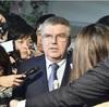 競技の一部を被災地で…IOC会長、首相に提案