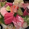 南ジャカルタの和バル(Wabaru)に行ってきた。刺身も新鮮で全ての料理が美味しい和食です。