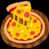 トースターで手作りピザ作りにチャレンジ