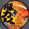 マルちゃん コクと旨みのとろつゆ 黒い豚カレーうどん 89+税円