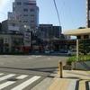 最終調整2:大阪マラソンのコースを一部試走