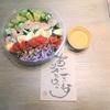 【長野市】cafe Salad taberu サラダタベル ~海外気分のサラダがズラリ。スタッフさんの対応も爽やかヘルシー!~