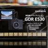 ガーミンGDR E530入荷しました!!