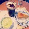 ドトールのスイーツはなかなか美味しいのです♪<札幌のカフェスイーツ>